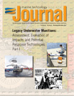 Marine Technology Society Journal (MTSJ)